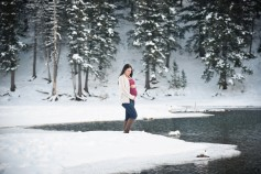Utah Maternity Photographer